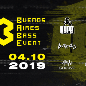 Buenos Aires Bass Event